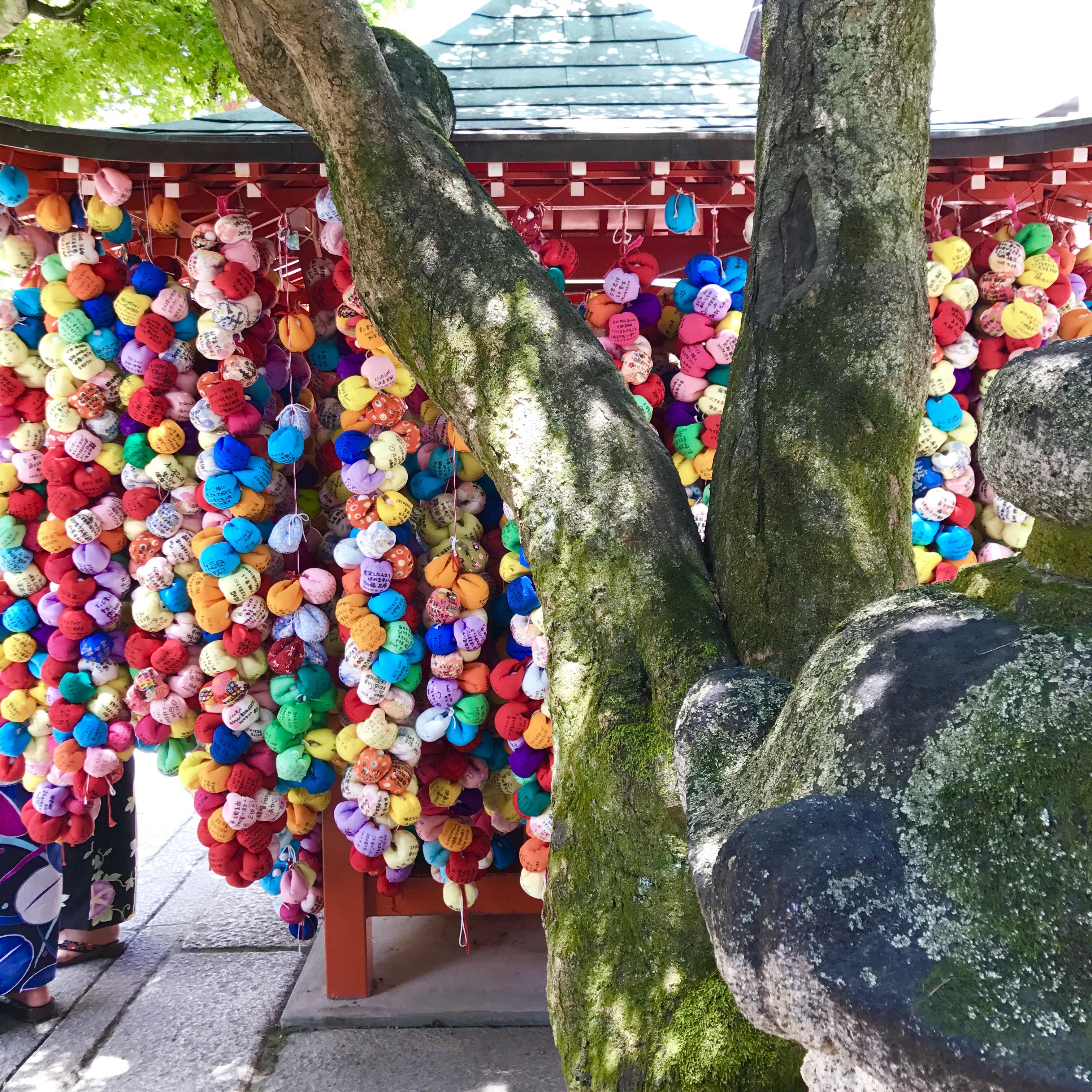 京都八坂庚申堂
