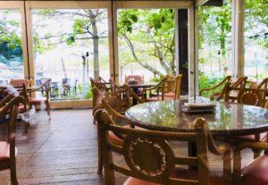 セイルフィッシュカフェ2