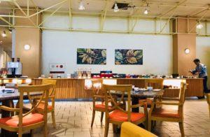 セイルフィッシュカフェ