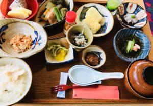 ルネッサンスリゾートオキナワ琉球朝食