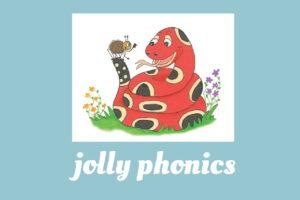 jollyphonics
