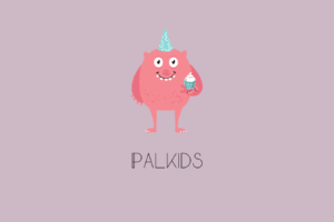 palkidsプリント